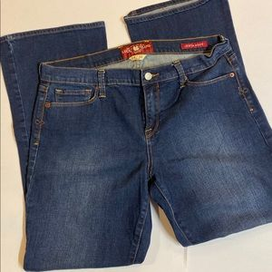 Lucky Brand Jeans 14/32 .